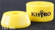 KHIRO BARREL YELLOW