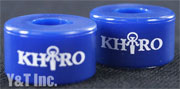 KHIRO DOUBLE BARREL BLUE