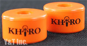 KHIRO DOUBLE BARREL ORANGE