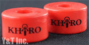 KHIRO DOUBLE BARREL RED