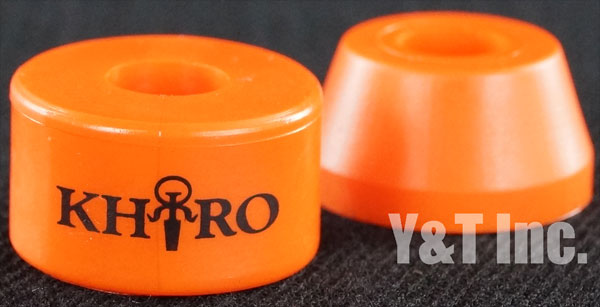 KHIRO SMALLCONE COMBO ORANGE 1