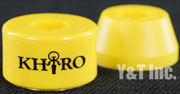 KHIRO SMALLCONE COMBO YELLOW