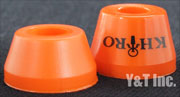 KHIRO TALLCONE ORANGE