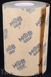 MOB GRIP ROLL 10 CLEAR