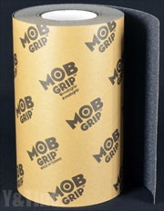 MOB GRIP ROLL 10 BLACK