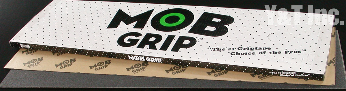 MOB GRIP SHEET BLACK 1