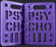 PSYCHO RISER 1-4 SOFT PURPLE