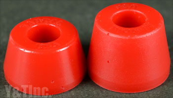 RANDAL R2 BUSHING RED 92a 1
