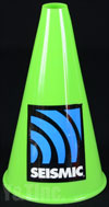 SEISMIC SLALOM PYLON GREEN