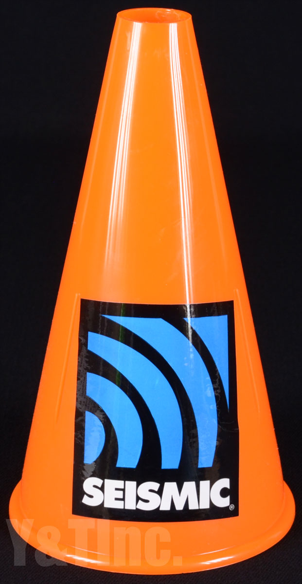 SEISMIC SLALOM PYLON ORANGE 1