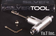 SILVER TOOL SILVER