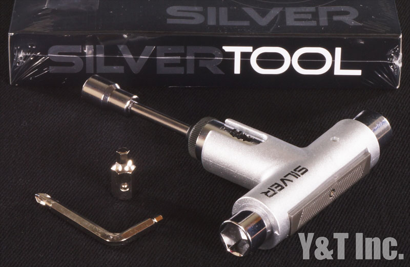 SILVER TOOL SILVER 1