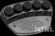 TAIL DEVIL BLACK