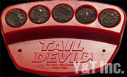 TAIL DEVIL RED