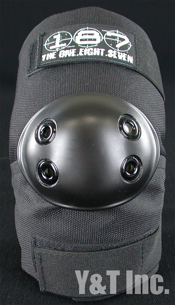 187 ELBOW PADS M 1