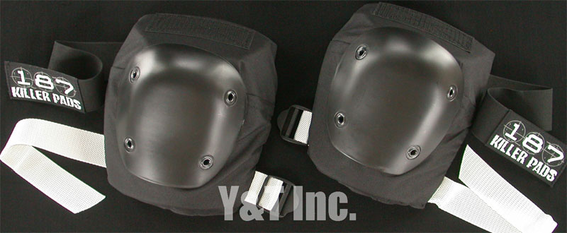187 FLY KNEE PADS L 2