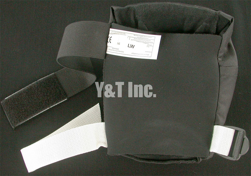187 FLY KNEE PADS XL 1