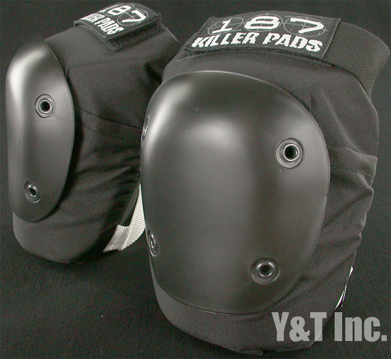 187 FLY KNEE PADS L 1