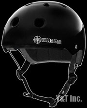 187 HELMET GLOSS BLACK XL