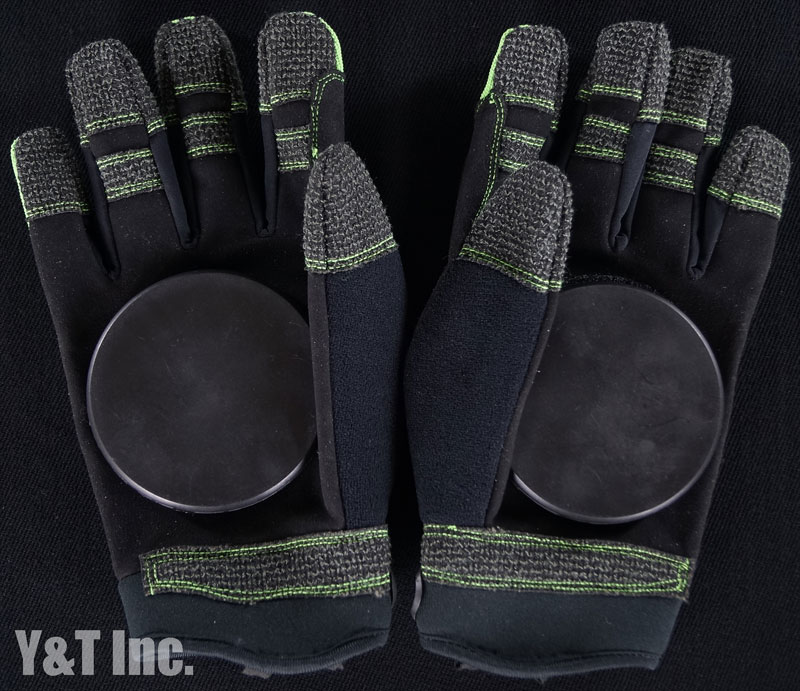 ABEC11 SLIDE GLOVES S 1