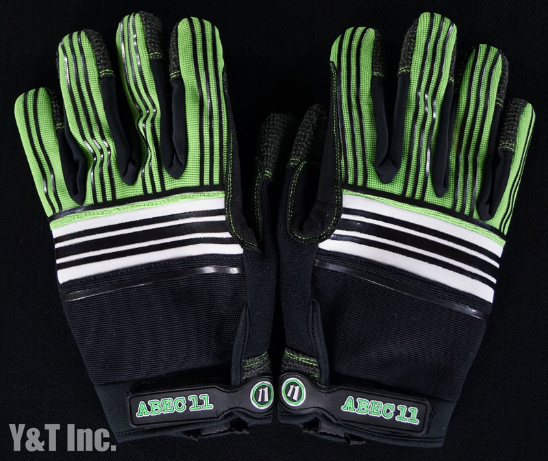 ABEC11 SLIDE GLOVES M 1
