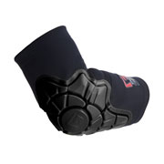 G-FORM ELBOW BLACK XS