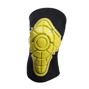 G-FORM KNEE YELLOW S 1