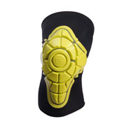 G-FORM KNEE YELLOW M