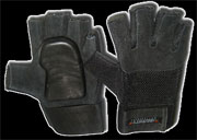 GRAVITY SLIDE GLOVE FINGERLESS ML