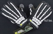 LANDYACHTZ BONES SLIDE GLOVES S