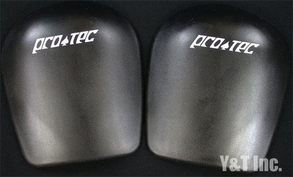 PRO-TEC DROP-IN KNEE RE-CAPS 1
