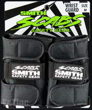 SMITH SCABS WRIST GUARDS M