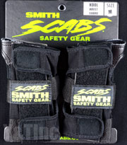 SMITH SCABS COOL WRUST GUARDS M