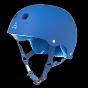TRIPLE 8 HELMET SWEATSAVER ROYAL BLUE XL