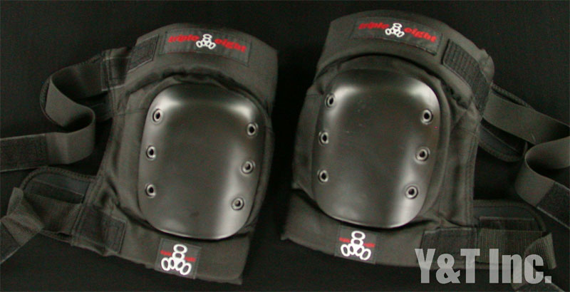 TRIPLE 8 KNEE PADS KP22 S 2