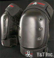 TRIPLE 8 KNEE PADS KP22 S