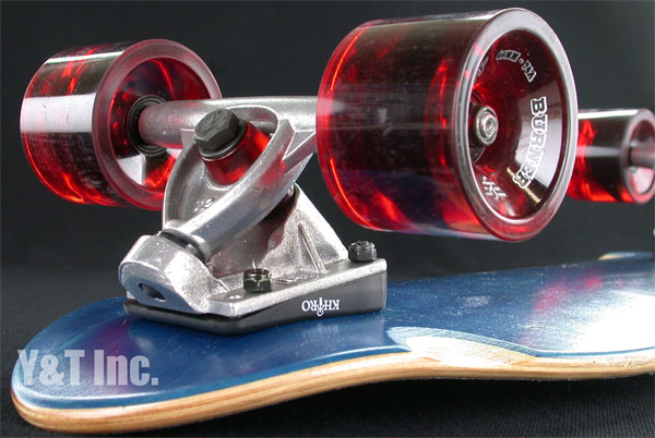 TURBO MINI CRUISER ST BLUE RANDAL125 ANGLE GRAVITY66 T7 1