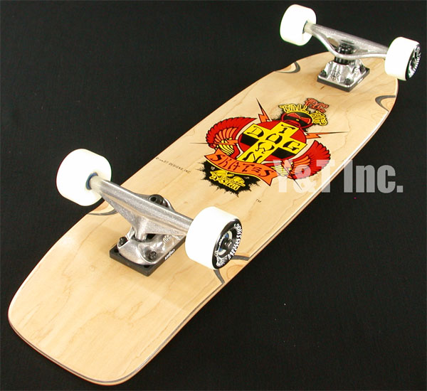 DOGTOWN PC TAILTAP 1
