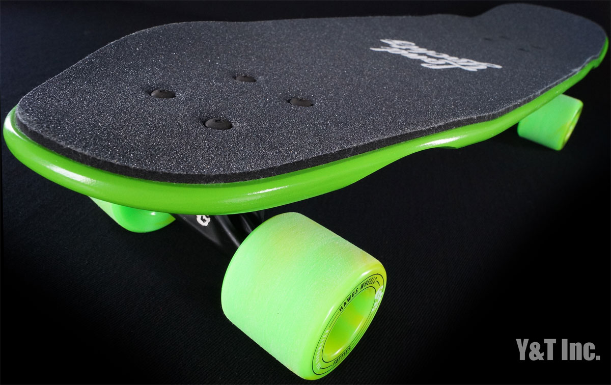 LANDYACHTZ 2014 DINGHY ARROWS 5
