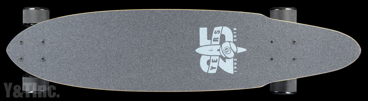 SECTOR9 25YEAR COSMIC ONE 3