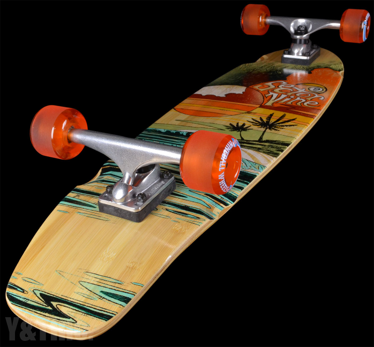SECTOR9 STRAND 5