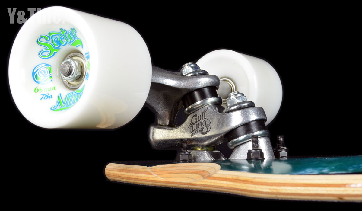 SECTOR9 CHAMBER 6