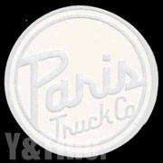 PARIS TRUCK MARU 37 WHITE