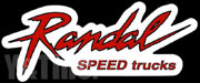 RANDAL SPEED TRUCKS 9840