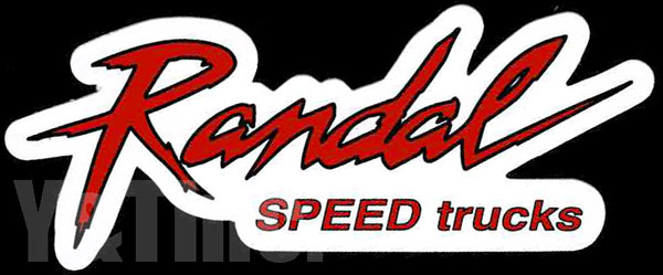 RANDAL SPEED TRUCKS 9840 1