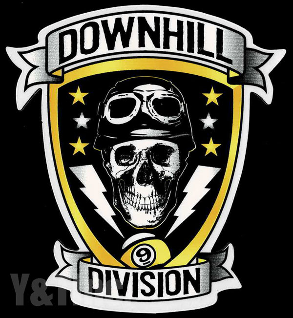 SECTOR9 DOWNHILL DIVISION 116 1