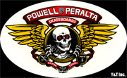 POWELL PERALTA WING RIPPER