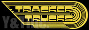 TRACKER WING YELLOW 12742