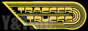 TRACKER WING YELLOW 7024