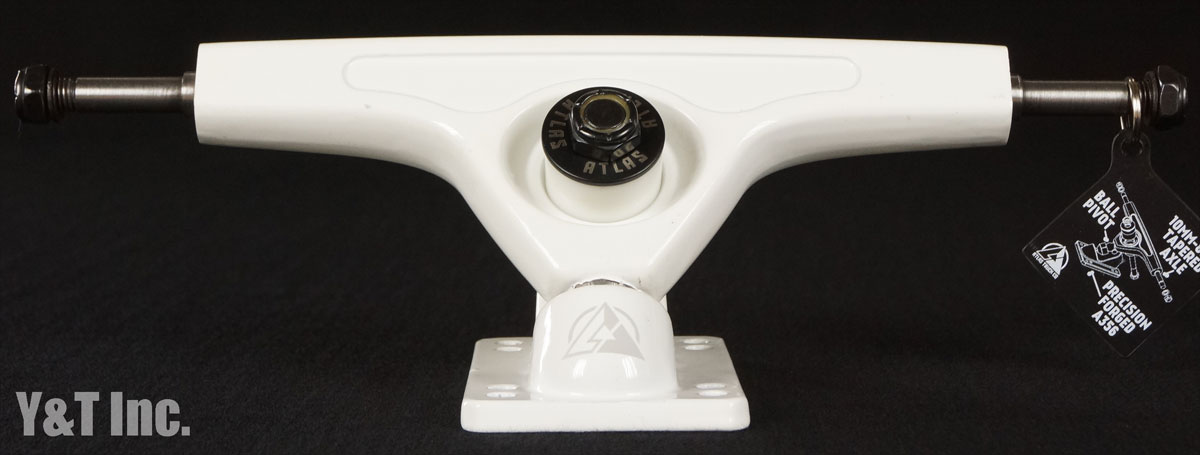 ATLAS 180mm 48d White 2PC 1
